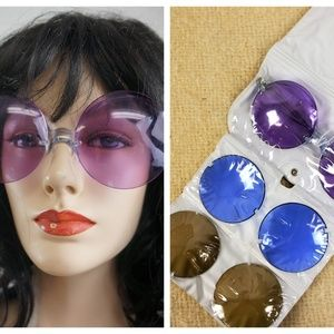 Vng French Hippie Sunglasses